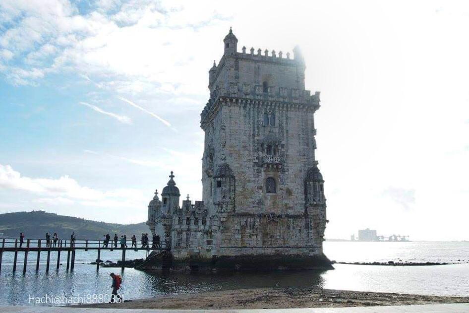 ベレンの塔(Tower of Belem)